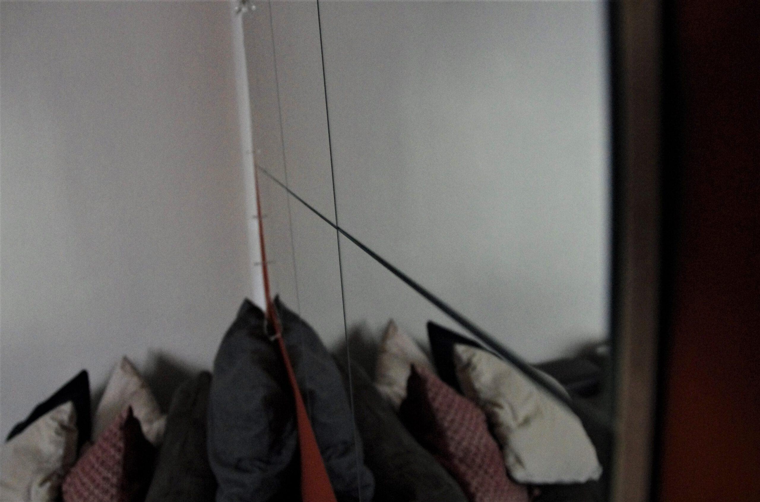 Grid Mirror: Individueller DIY-Spiegel im Industrial Look